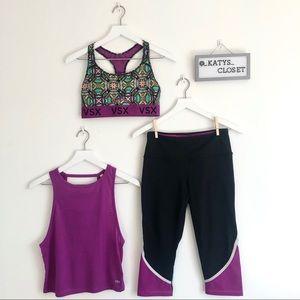 Victoria's Secret Activewear Bundle!